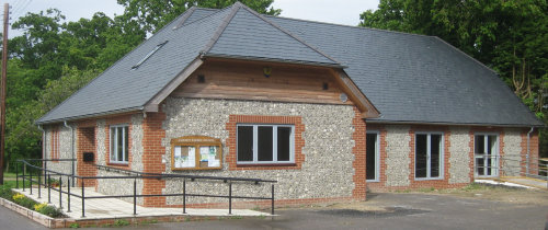 Village Hall Booking Software